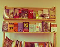 Exhibidores Feria del Libro - Manizales