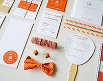Elisa & Matteo - Wedding Stationery