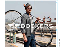 Dockers Visual Guidelines