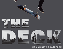 The Deck: Community Skatepark