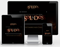 Teaser ISOLADOS - O Filme - Responsivo (2014)