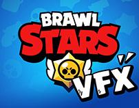 Brawl Stars VFX