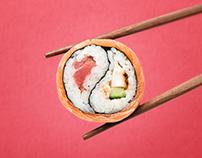Sushi & Noodle