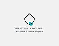 Quantum Advisors Logo