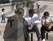 Urban Furniture: Istanbul