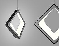 Quasar - Modular Lamp