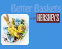 Hershey's Social Media Campaign Video