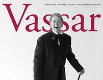 VASSAR QUARTERLY