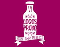 Logos Promo Vol. 1
