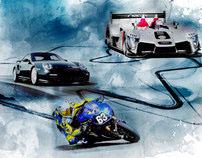 Motorsports catalog