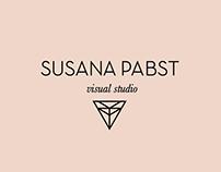 Rebranding Susana Pabst Visual Studio