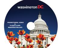 Washington DC 2012 - CD ROM