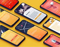 Parsolex Brand Identity and Website