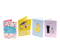 Greeting Cards: Slap you in the Face