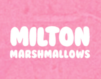 Milton Marshmallows