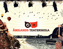 Åbolands Teaterskola