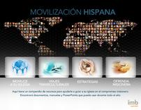 International Mission Board CD ROM