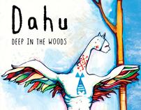 Dahu - Vinyl Artwork