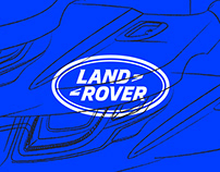 Land Rover - Evoque Impact