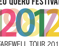 Silk Eu Quero Festival
