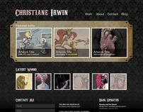 Christiane Irwin