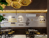 FOOD HOUSE - KH