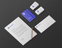 Logo Design - Dallas Web Website