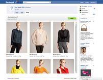 HauteLook Facebook Store