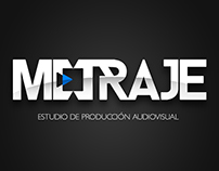 Metraje Estudio de Producción Audiovisual