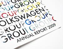 Volkswagen Group Annual Report
