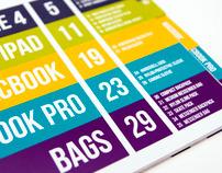 Incase Product Catalog