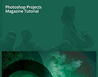 Photoshop Projects Magazine Tutorial
