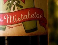 Under The Mistaletoe