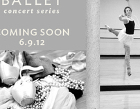 Ballet Concert Series