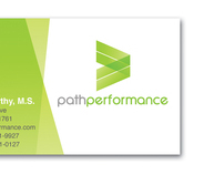Path Performance