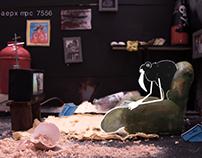 140 000 - 1   Experimental Animation