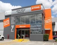 Stihl Shops Australia