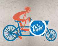 Velofixer website