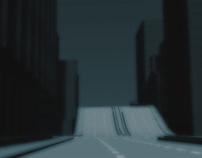 'under pressure' animatic