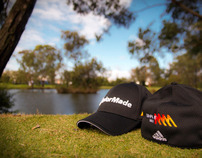 Triple M Celebrity Golf Day
