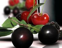 Barista Coffee Pinotage Website
