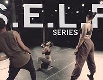 S.E.L.F Series (promo)