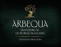 Arbequa Premium Olive Oil