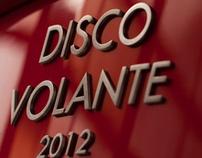 Disco Volante 2012 Touring