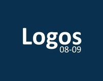 Logos 08-09