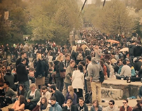 Lerienne - Hurrication - Musical Videoclip