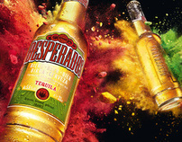 Desperados Original 2012