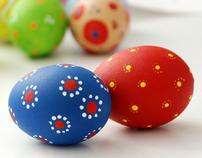 Caccia alle uova!!
