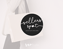 Logo design purpose for Sellers Spot