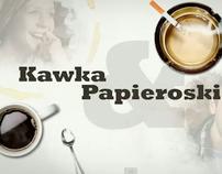 Kawka i Papieroski Intro